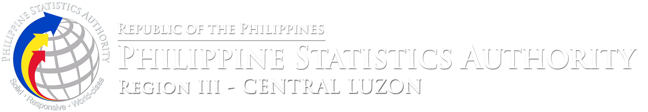 Philippine Statistics Authority RSSO 03